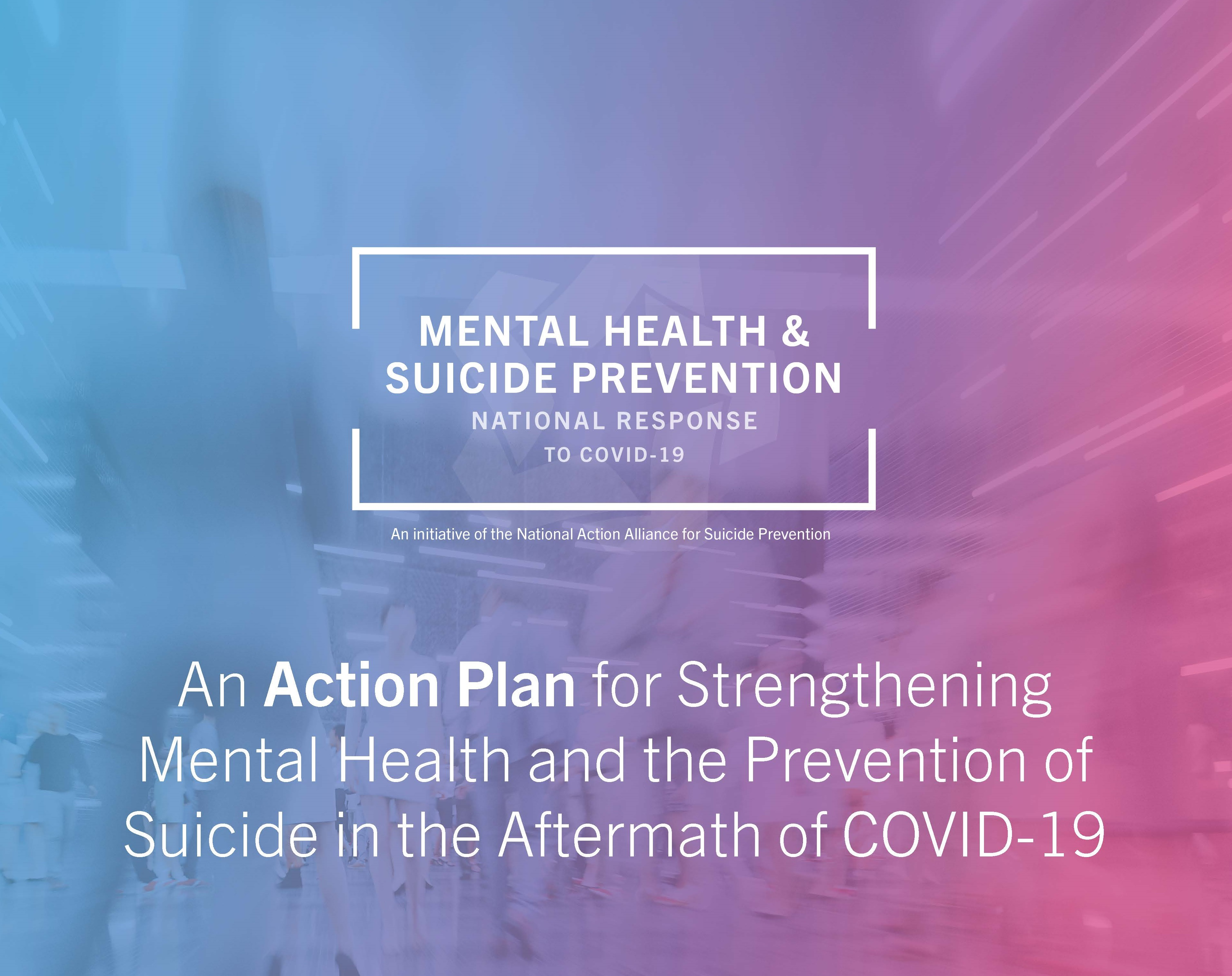 National Response Action Plan