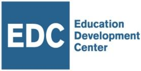 Education Development Center logo