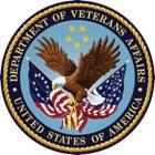 Seal of the U.S. Department of Veterans Affairs logo