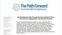 The Path Forward Case for Collaborative Care During Covid-19
